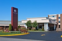 DoubleTree by Hilton Hotel Boston Westborough