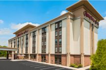 Hampton Inn Marlborough Massachusetts