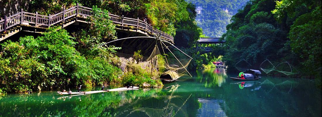 YichangChina Travel Guide