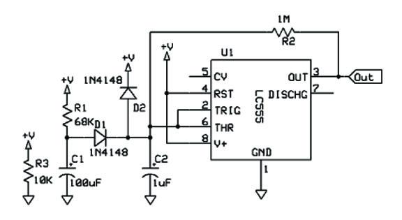 Multi Pulse Generator by Andrew R. Morris