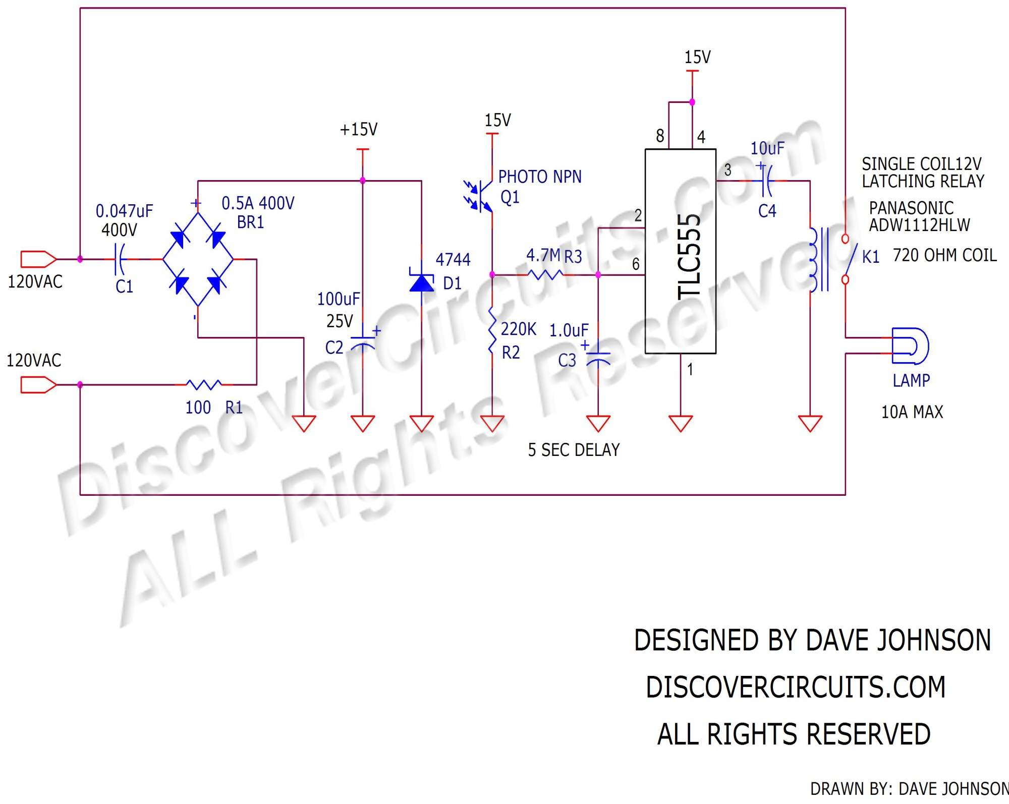 hight resolution of more relay circuits latching circuits
