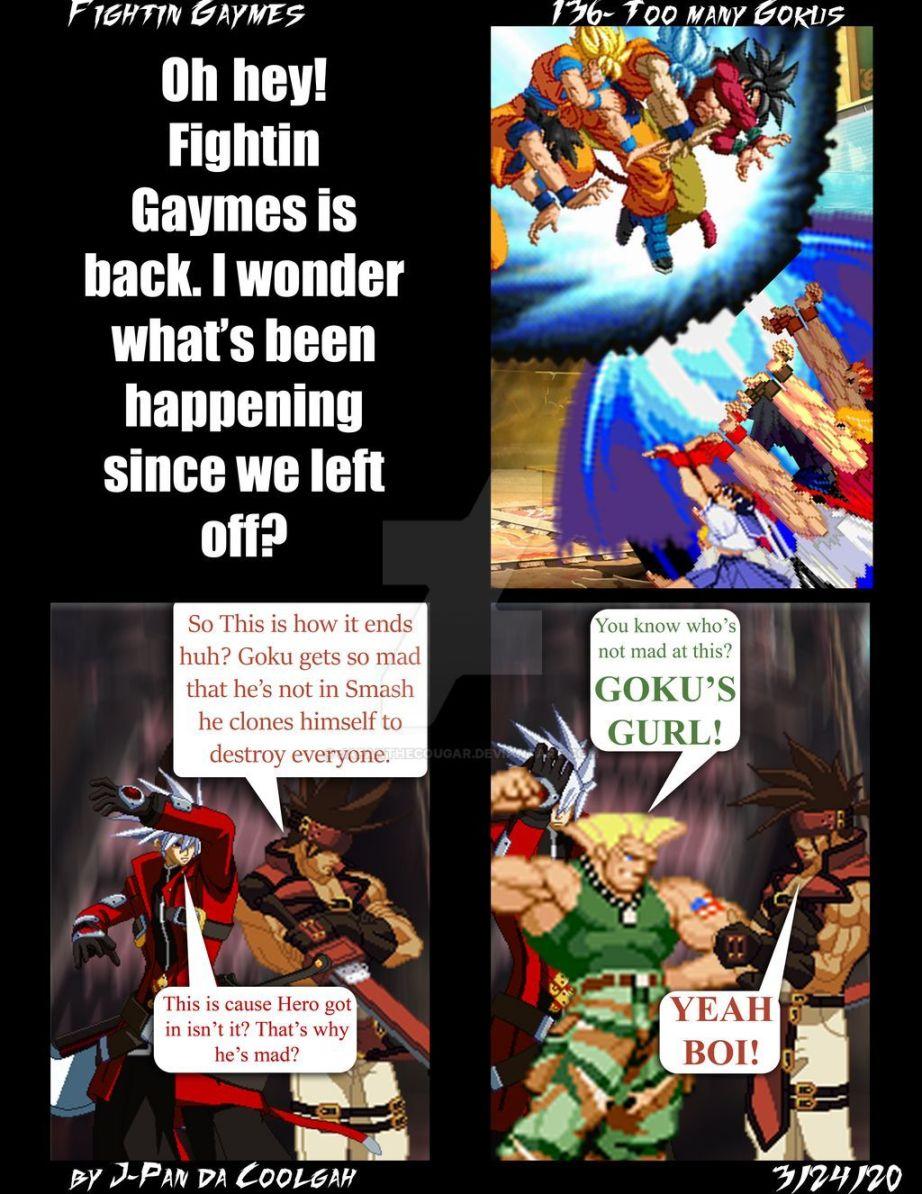 Fightin Games