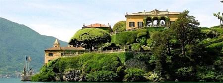 Villa Balbianello 2 - Lenno