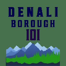 denali borough information
