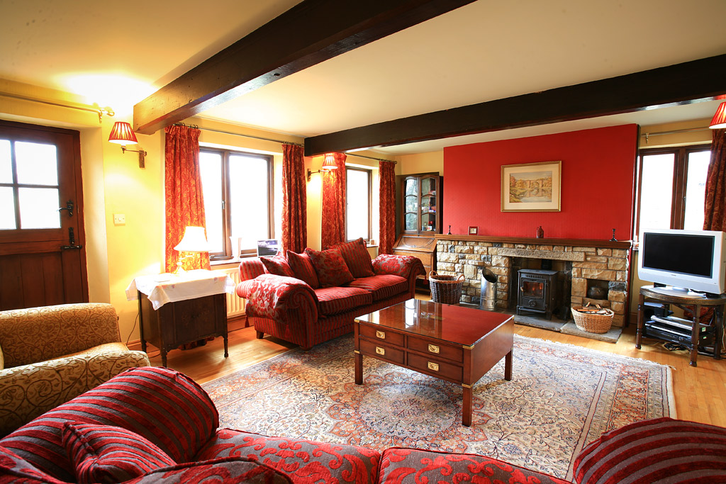 Dollys Cottage Self Catering Holiday Cottage Dentdale