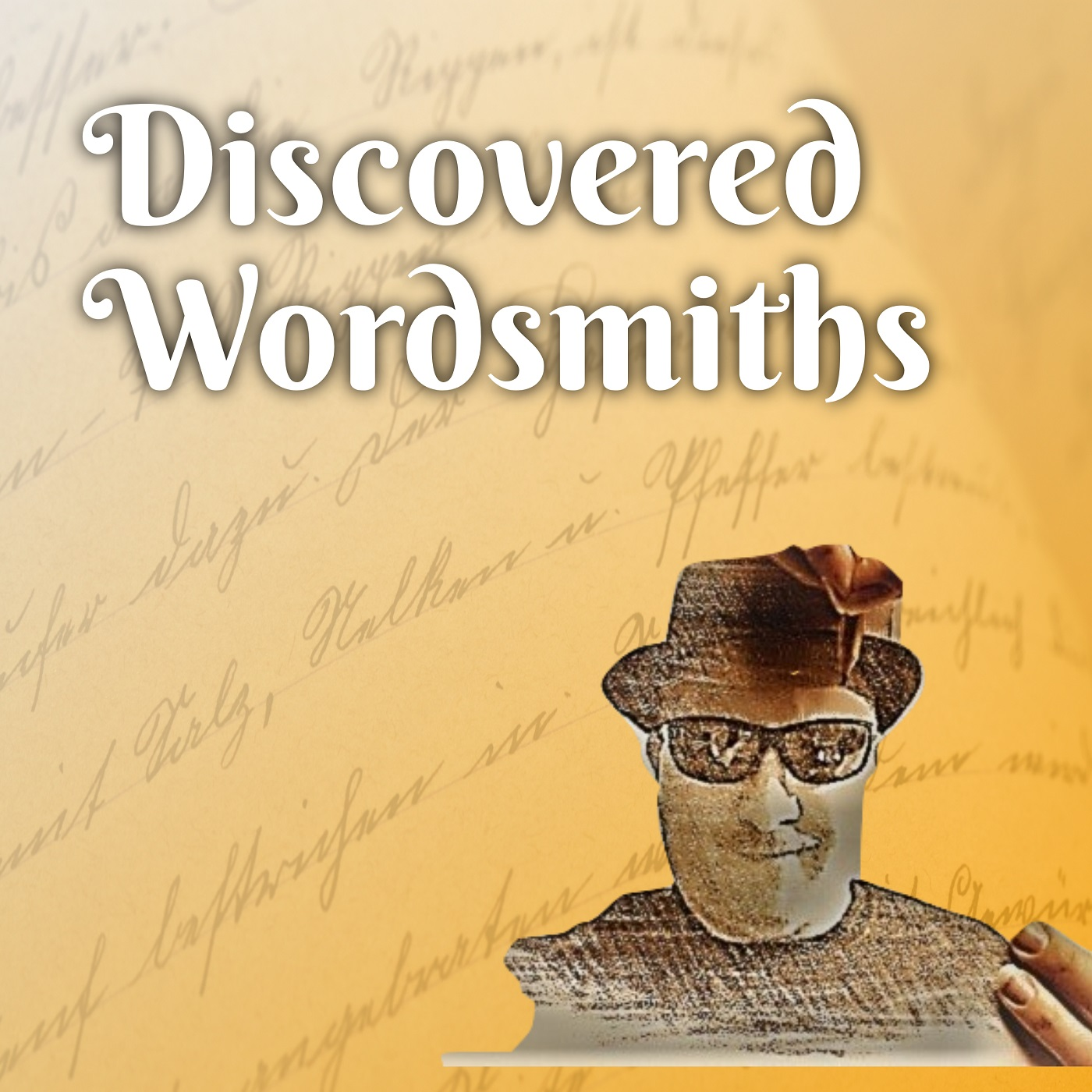 Discovered Wordsmiths