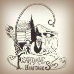 Ferndale Heritage Society