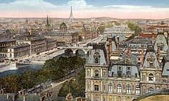 7 Ponts - Seine River
