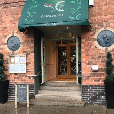 Clock House Cafe & Bistro
