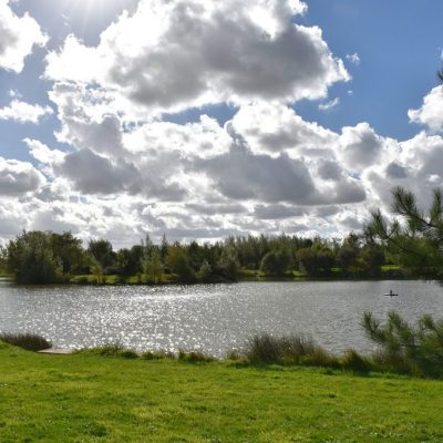 Wold View Fishery
