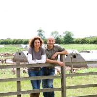 Redhill Farm Jane & Terry