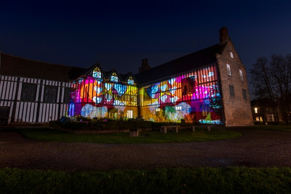 Gainsborough Illuminate
