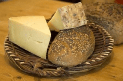 Lincolnshire Poacher Cheese