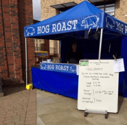 Hepys Hog Roast