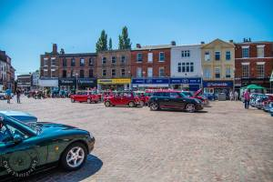 Gainsborough Classic Cars