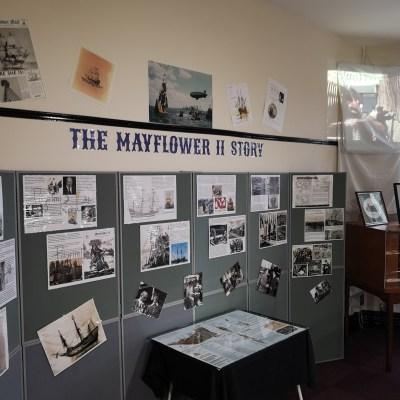 Exhibition at Gainsborough Heritage Centre