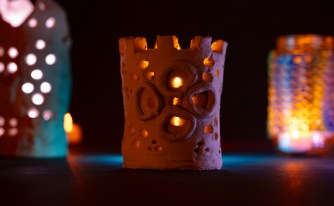 Illuminate Lantern
