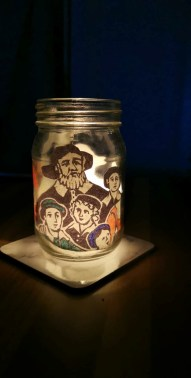 Lantern 13