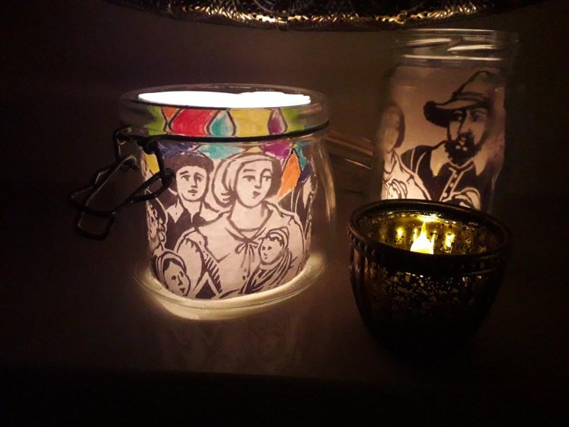 Lantern 17