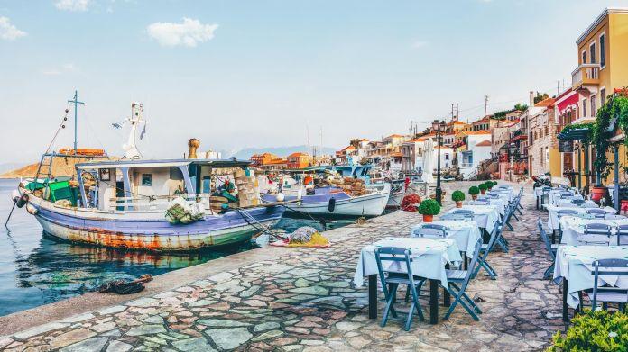 Χάλκη | Διακοπές στη Δωδεκάνησα | Discover Greece