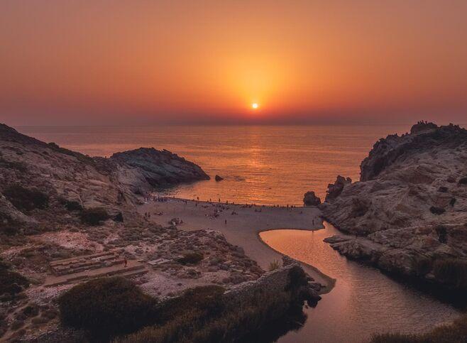 Ικαρία | Διακοπές στη Βόρειο Αιγαίο | Discover Greece