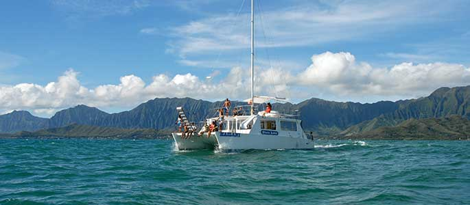 Fun Activities for Your Kualoa Ranch Experience