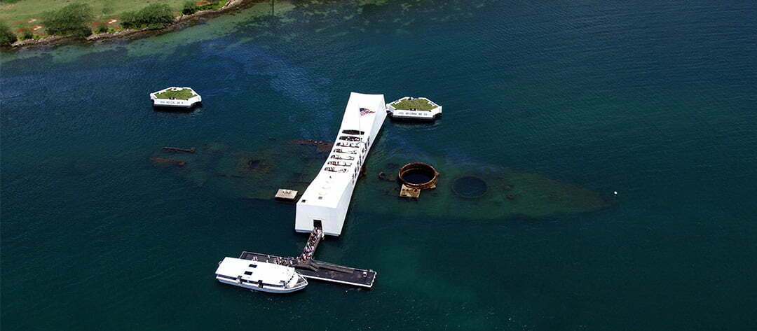 The Complete Pearl Harbor Experience Discover Hawaii Tours