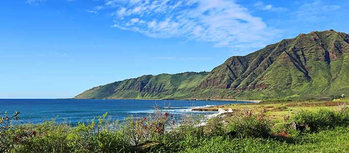 West Oahu Snorkel & Sail Adventure