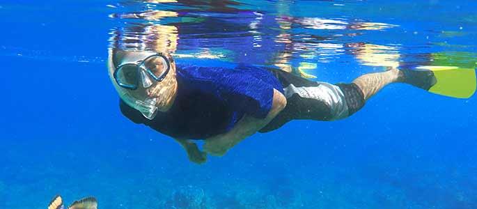 Snorkeling at Oahu's Top Snorkel Destinations