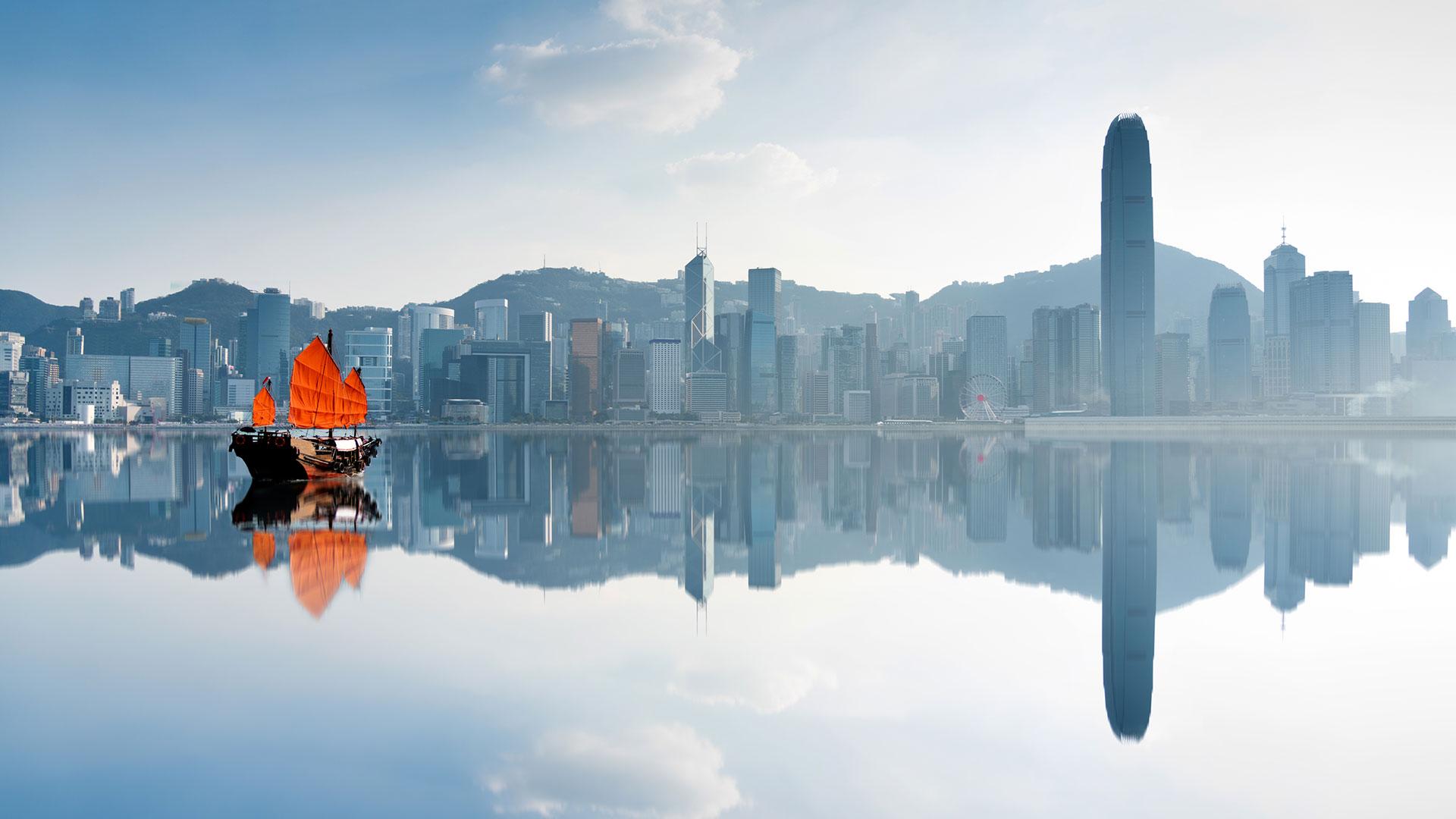 企業資訊 | 香港旅遊發展局