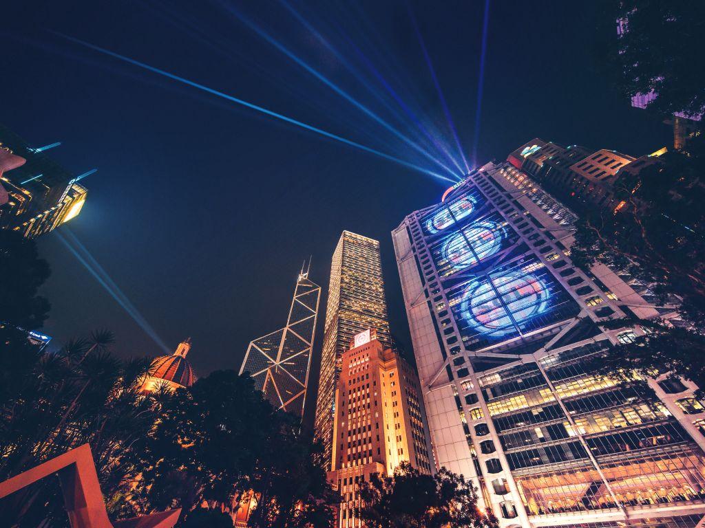 八個角度看夠維多利亞港   香港旅遊發展局