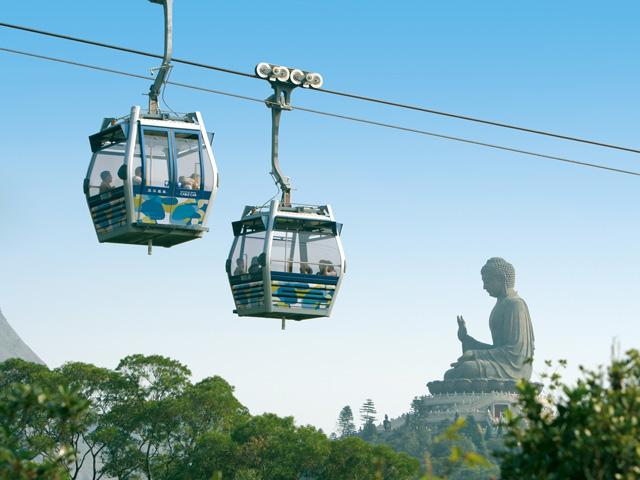 大澳生態遊   香港旅遊發展局
