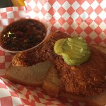 Hotville Chicken and Chops brings real Nashville Hot Fried Chicken Experience
