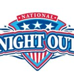 Aug. 1 Celebrate National Night Out