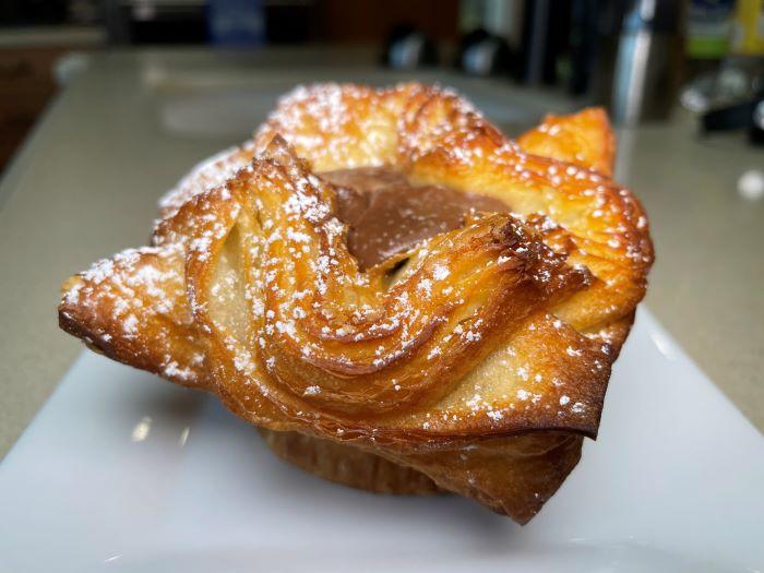 Small French Bakery - Kouign Amann