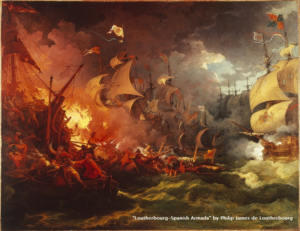 Loutherbourg-Spanish_Armada web