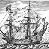 73-Francis Drake Visits Spanish Ports