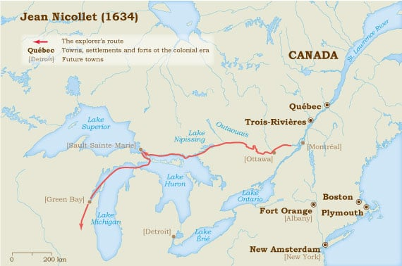nicollet_1634_map