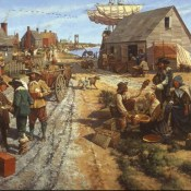 105-Plymouth Colony 1623-1625