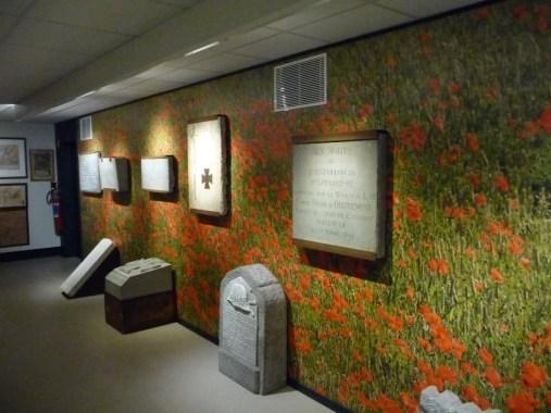 Memorial Museum Passchendaele 1917