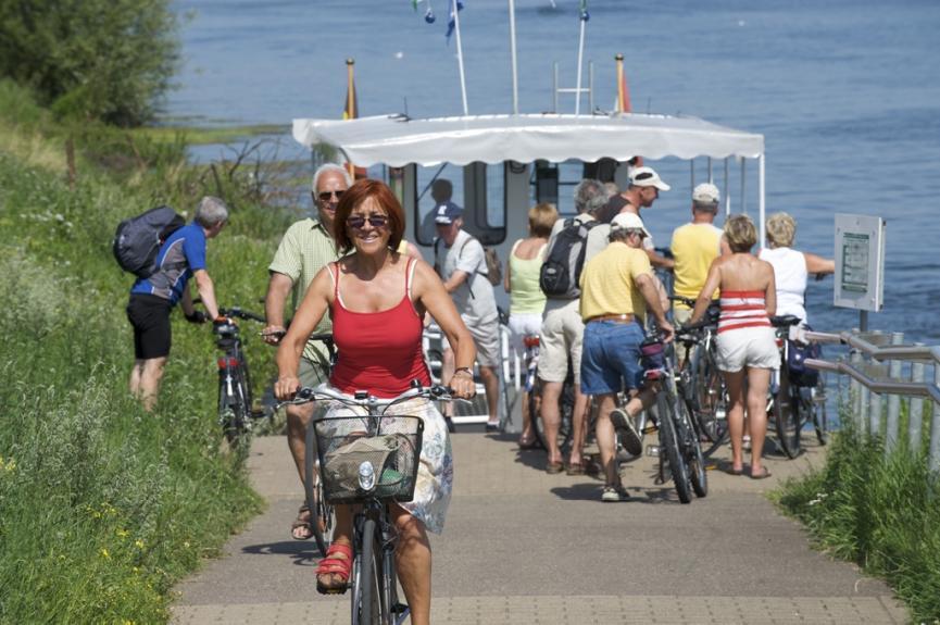 Cycling in Limburg