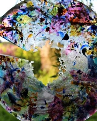 Smashing colours