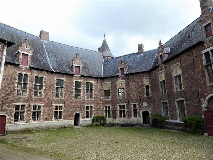 Horst Castle (13)