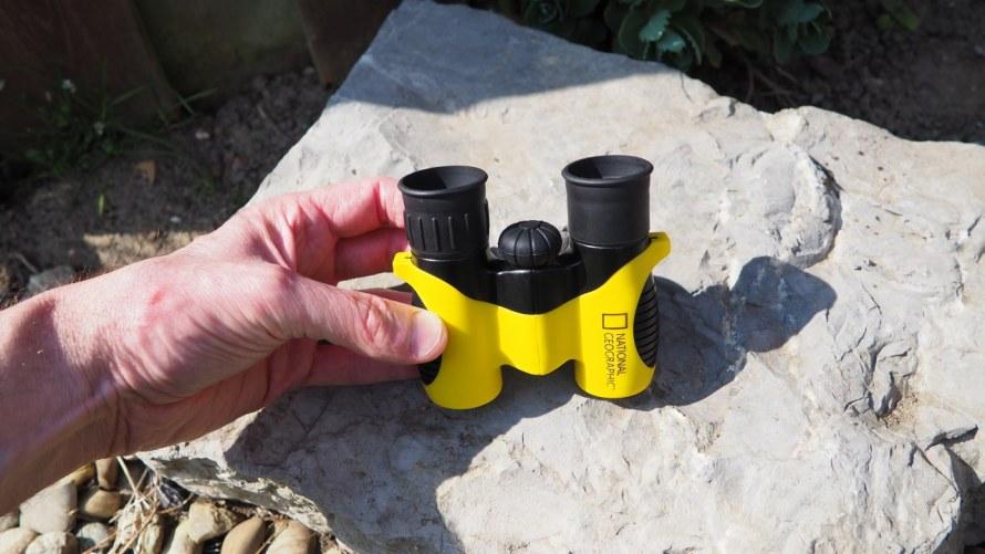 Buying guide to binoculars for kids