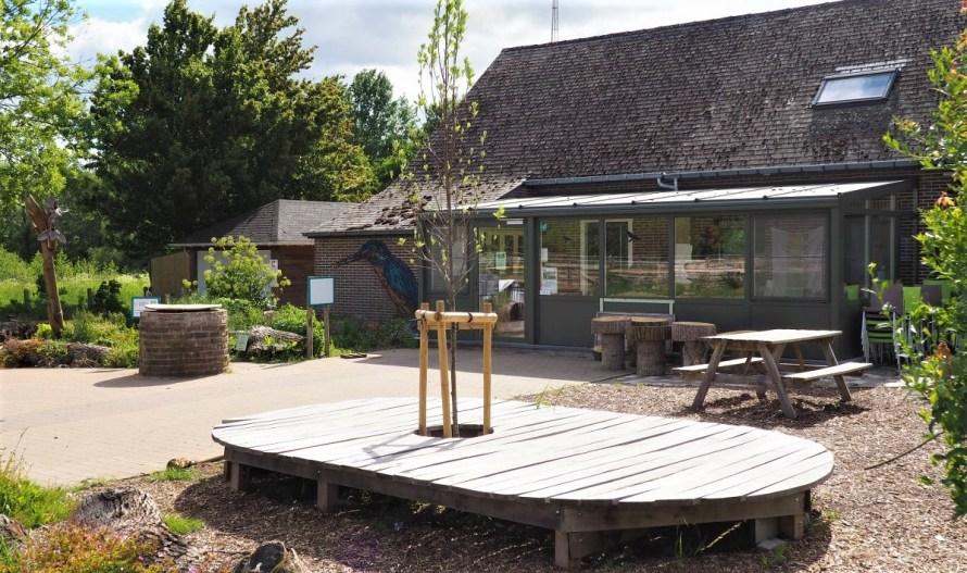 Centre d'accueil de Groene Valley, Silsombos Kortenberg