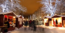 Christmas Markets In Finland - Traditional Arts & Crafts