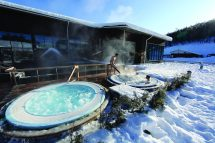 Levi Hotel Spa Kittil - Discovering Finland