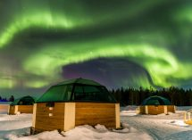 Arktisch Schnee Hotel Rovaniemi - Discovering Finland