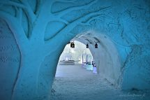 Levi Ice & Snow Hotel Kittil - Discovering Finland