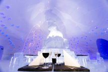 Lainio Snow Village Kittil - Discovering Finland